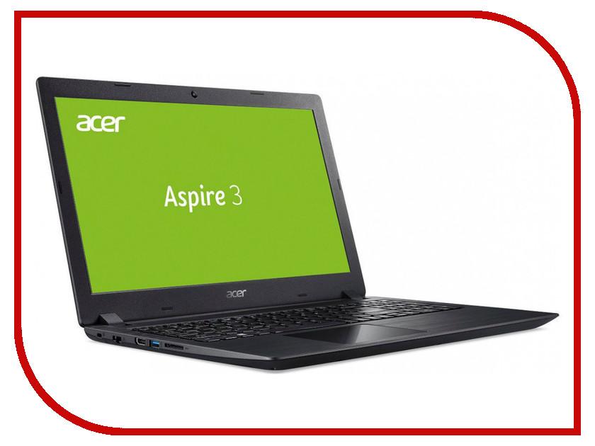 Ноутбук Acer Aspire A315-21G-91FC Black NX.GQ4ER.037 (AMD A9-9425 3.1 GHz/4096Mb/500Gb/AMD Radeon 520 2048Mb/Wi-Fi/Bluetooth/Cam/15.6/1366x768/DOS) ноутбук hp 255 g5 w4m74ea amd e2 7110 1 8 ghz 2048mb 500gb dvd rw amd radeon r2 wi fi bluetooth cam 15 6 1366x768 dos