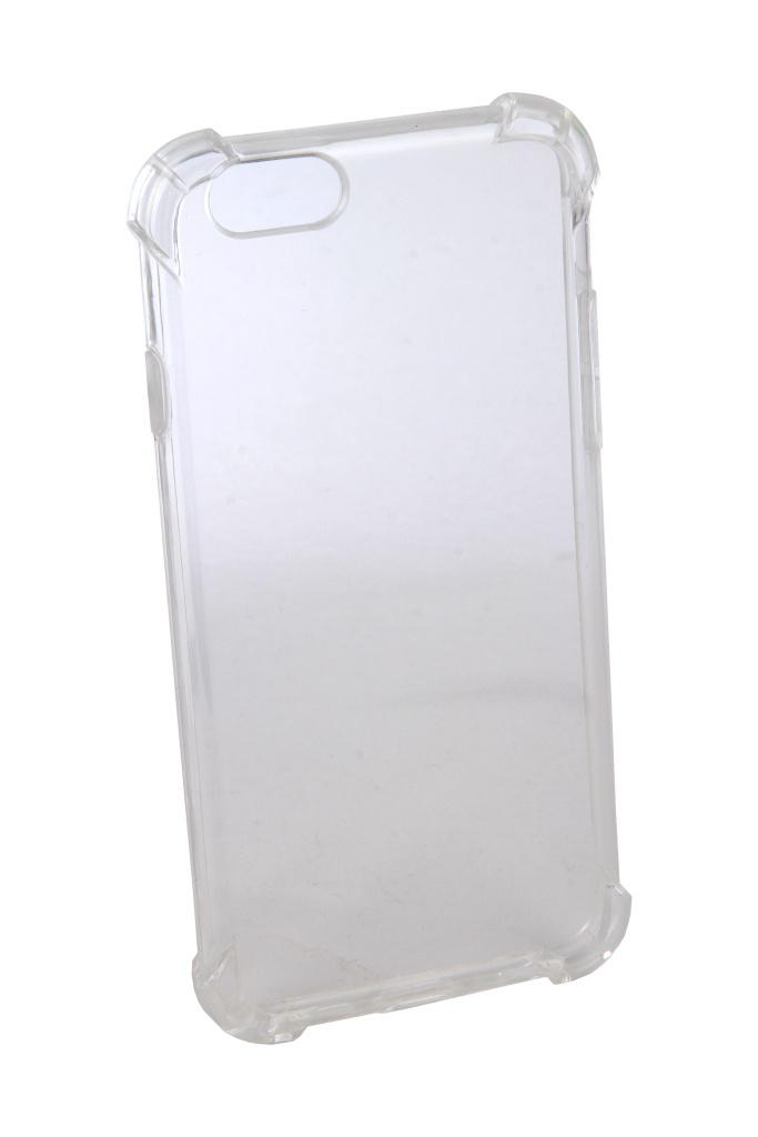 Аксессуар Чехол Innovation для APPLE iPhone 6 Silicone Transparent 12216