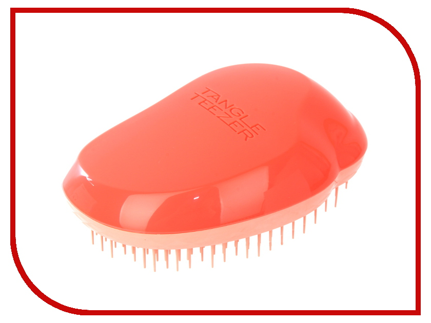 Расческа Tangle Teezer The Original Coral 2116 цены онлайн