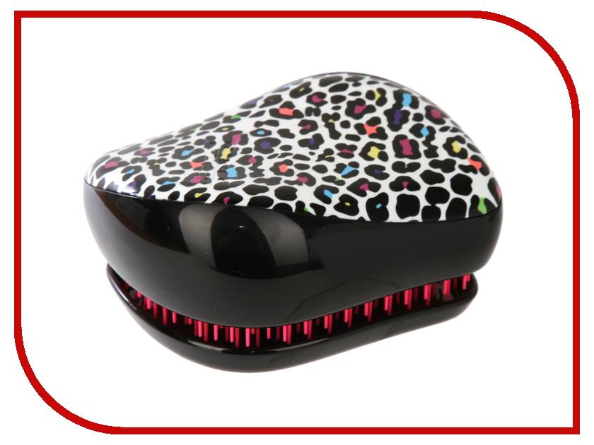 Расческа Tangle Teezer Compact Styler Punk Leopard 2118