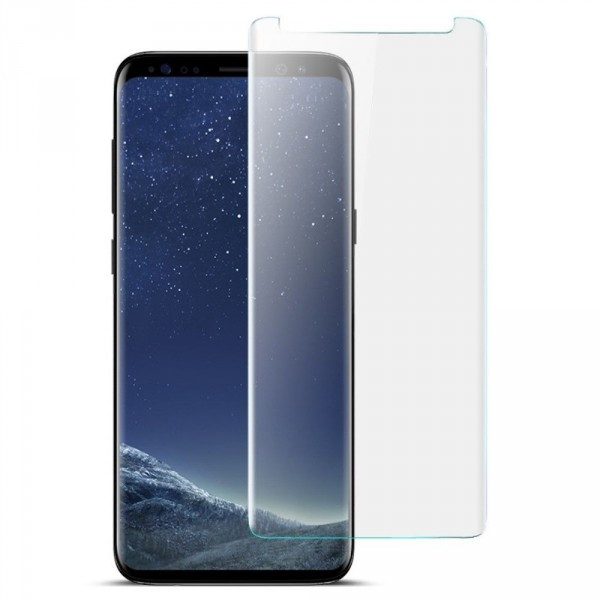 все цены на Аксессуар Защитная пленка Innovation для Samsung Galaxy S9 Silicone Transparent 12064 онлайн