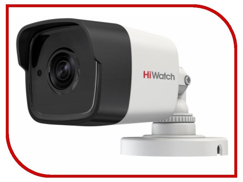 Аналоговая камера HiWatch DS-T500P 3.6mm стоимость