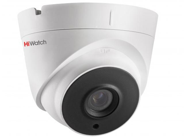 Аналоговая камера HiWatch DS-T203P 3.6mm