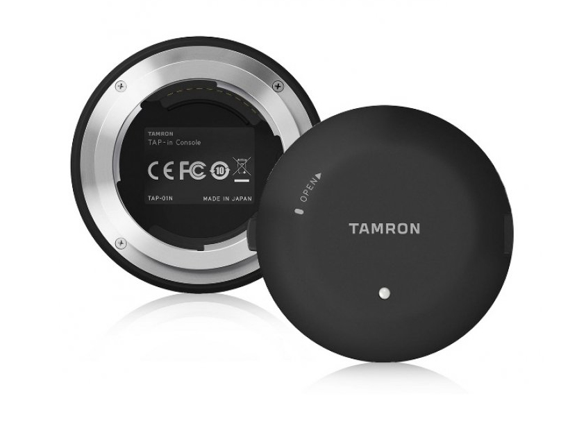 Док-станция Tamron TAP-in Console TAP-01S