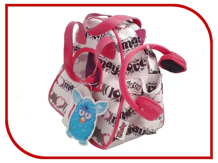Игрушка Funrise Сумочка для переноски Furby Mix 24158 игра 1toy сумочка furby в полоску т57555