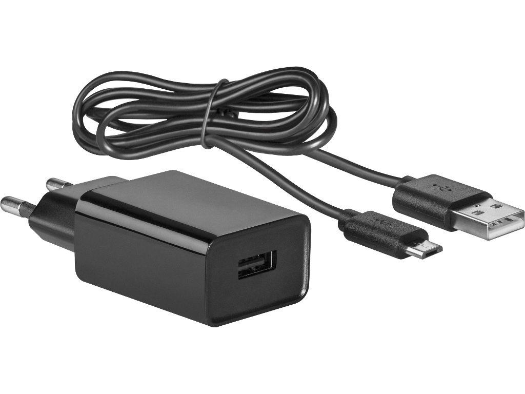 Зарядное устройство Defender UPC-20 1xUSB 2A