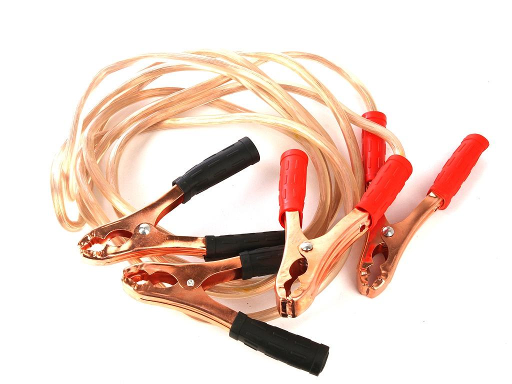 Пусковые провода Полярник 300A 2.2m 231-997 аптечка полярник 001 596
