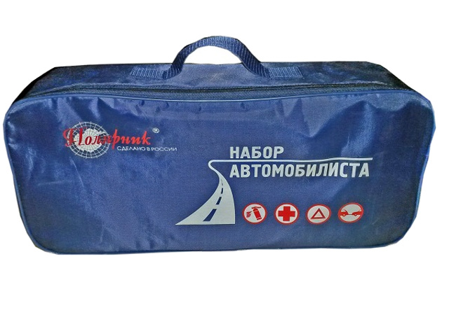 Органайзер Сумка для автонабора 203-500
