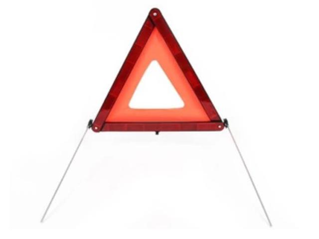 Аксессуар Знак аварийной остановки ПТ-01 203-530 знак аварийной остановки fk rft 01