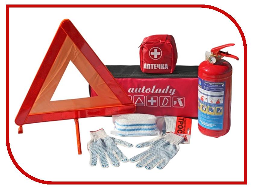 Набор АвтоЛеди 901-013 набор инструмента кузьмич ник 013 61