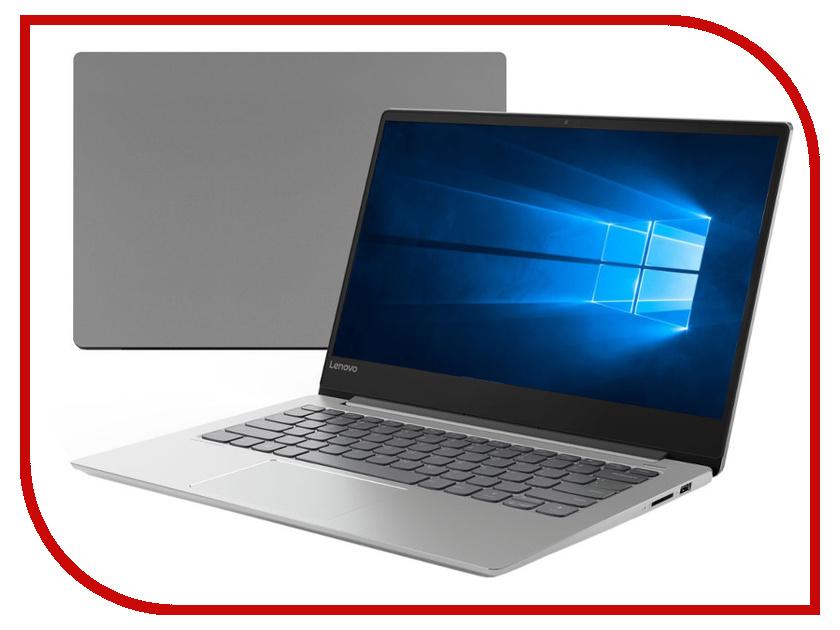 Ноутбук Lenovo IdeaPad 530S-14ARR Grey 81H10026RU (AMD Ryzen 7 2700U 2.2 GHz/16384Mb/512Gb SSD/AMD Radeon Vega 10/Wi-Fi/Bluetooth/Cam/14.0/1920x1080/Windows 10 Home 64-bit) ноутбук и windows 7