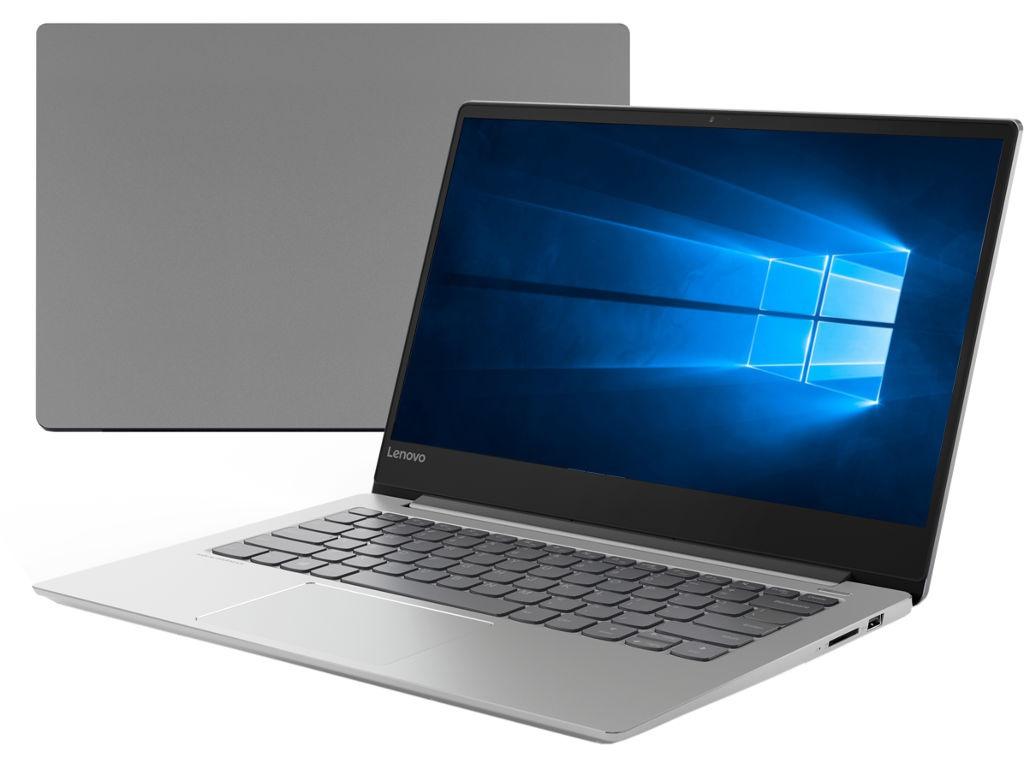 Фото - Ноутбук Lenovo IdeaPad 530S-14ARR Grey 81H10024RU (AMD Ryzen 5 2500U 2.0 GHz/8192Mb/256Gb SSD/AMD Radeon Vega 8/Wi-Fi/Bluetooth/Cam/14.0/1920x1080/Windows 10 Home 64-bit) ноутбук asus vivobook x505za bq035t grey 90nb0i11 m00620 amd ryzen 5 2500u 2 0 ghz 8192mb 1000gb amd radeon vega 8 wi fi bluetooth cam 15 6 1920x1080 windows 10 64 bit
