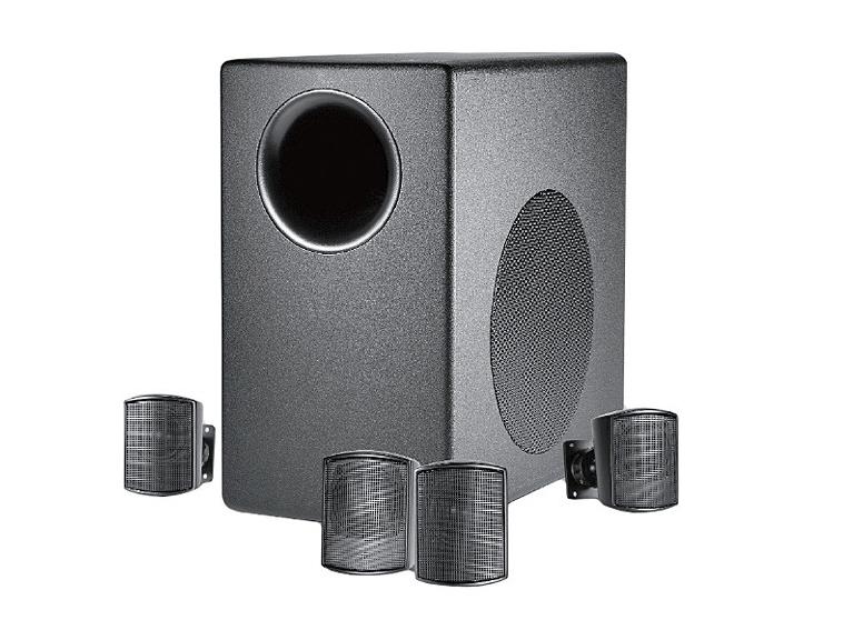Колонки JBL Control 50 Pack 4.1 цена