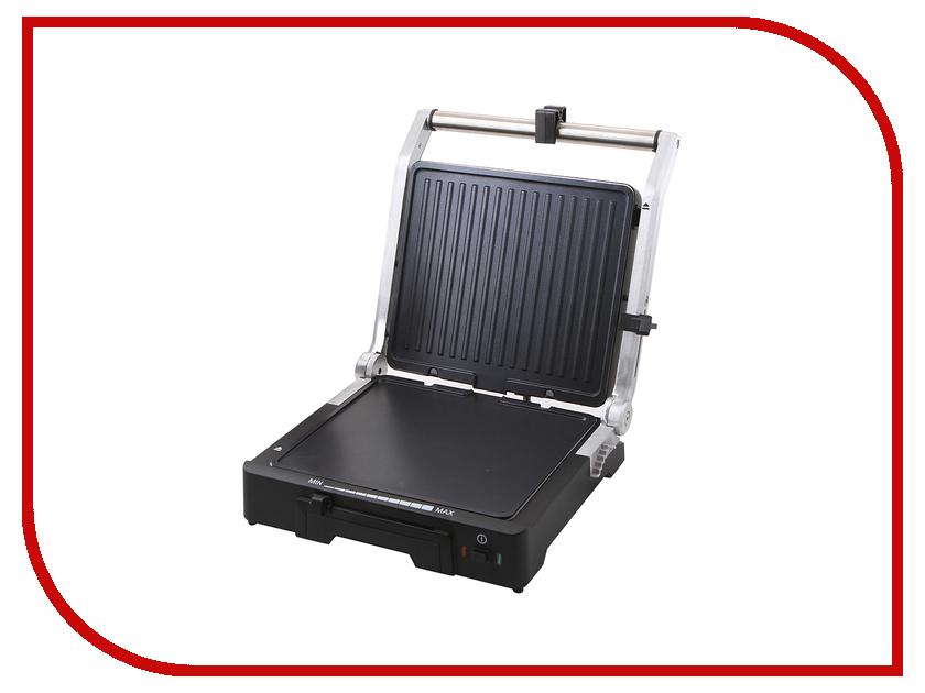Электрогриль Kitfort KT-1633 электрогриль kitfort kt 1627 серебристый черный