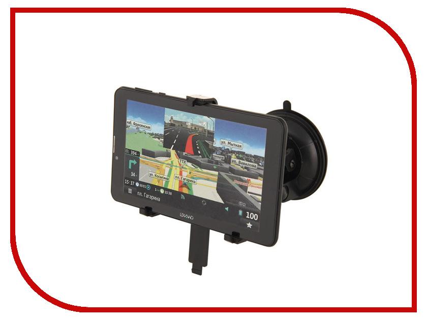 Навигатор Lexand SC-7 PRO HD Прогород