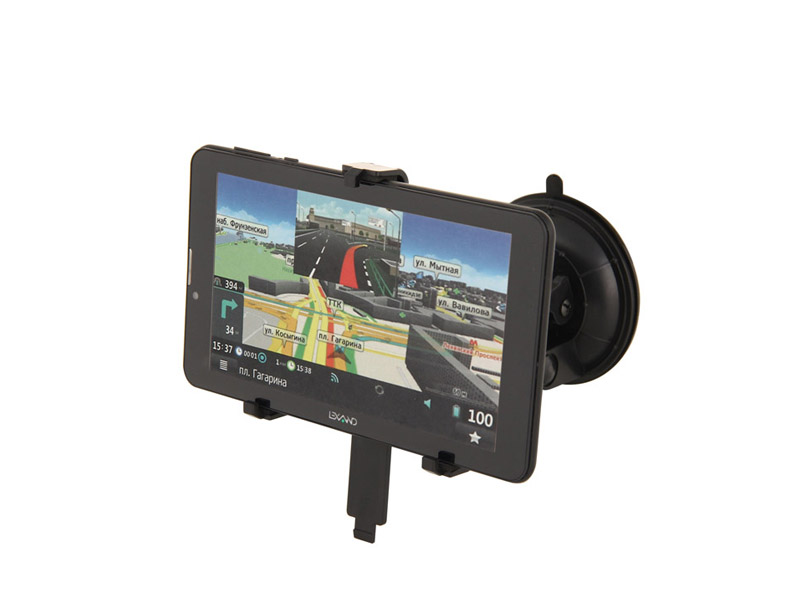 цена на Навигатор Lexand SC-7 PRO HD Прогород