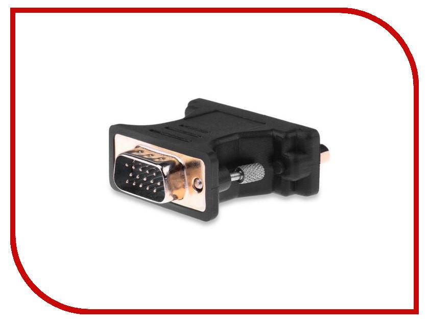 Аксессуар Vention DVI-I 24+5F/ VGA 15M DV350VG