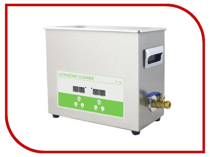 Ультразвуковая ванна AG Sonic TB-150B irisk ультразвуковая ванна 750 мл