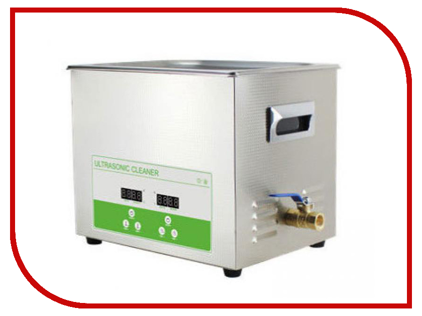 Ультразвуковая ванна AG Sonic TB-200 ультразвуковая ванна ag sonic ta 200