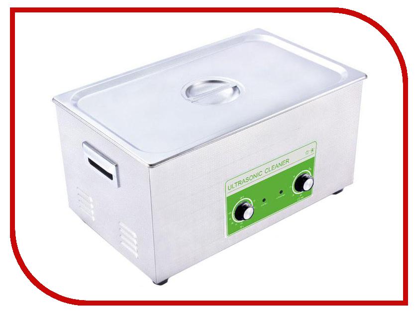 все цены на Ультразвуковая ванна AG Sonic TA-400 онлайн