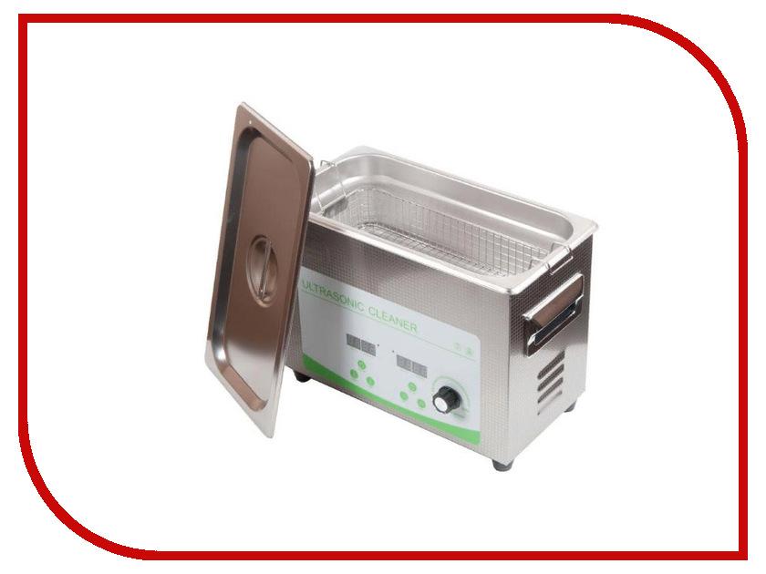 все цены на Ультразвуковая ванна AG Sonic TC-150A онлайн