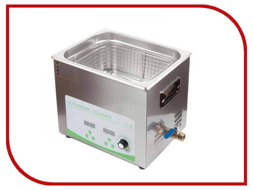 все цены на Ультразвуковая ванна AG Sonic TC-200 онлайн