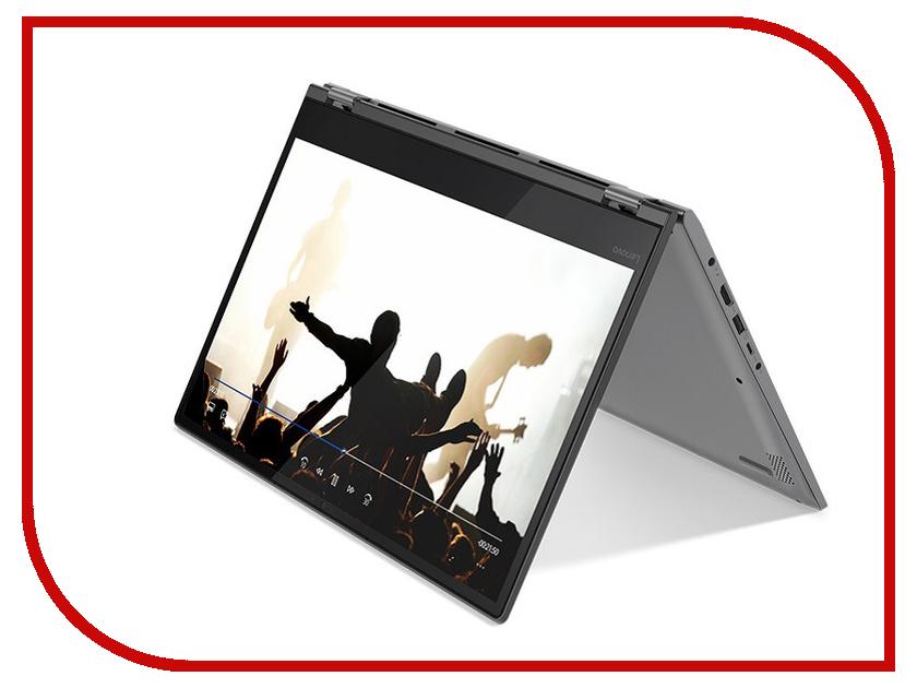 Ноутбук Lenovo Yoga 530-14ARR Black 81H9000ERU (AMD Ryzen 3 2200U 2.5 GHz/8192Mb/128Gb SSD/AMD Radeon Vega 3/Wi-Fi/Bluetooth/Cam/14.0/1920x1080/Touchscreen/Windows 10 Home 64-bit) цена и фото
