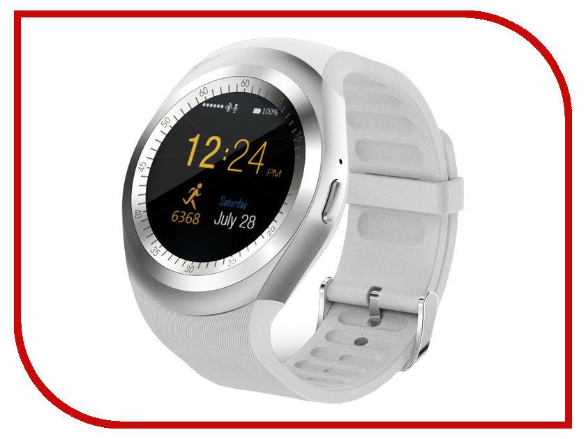 Умные часы ZDK Y1 White умные часы zdk f3 white orange