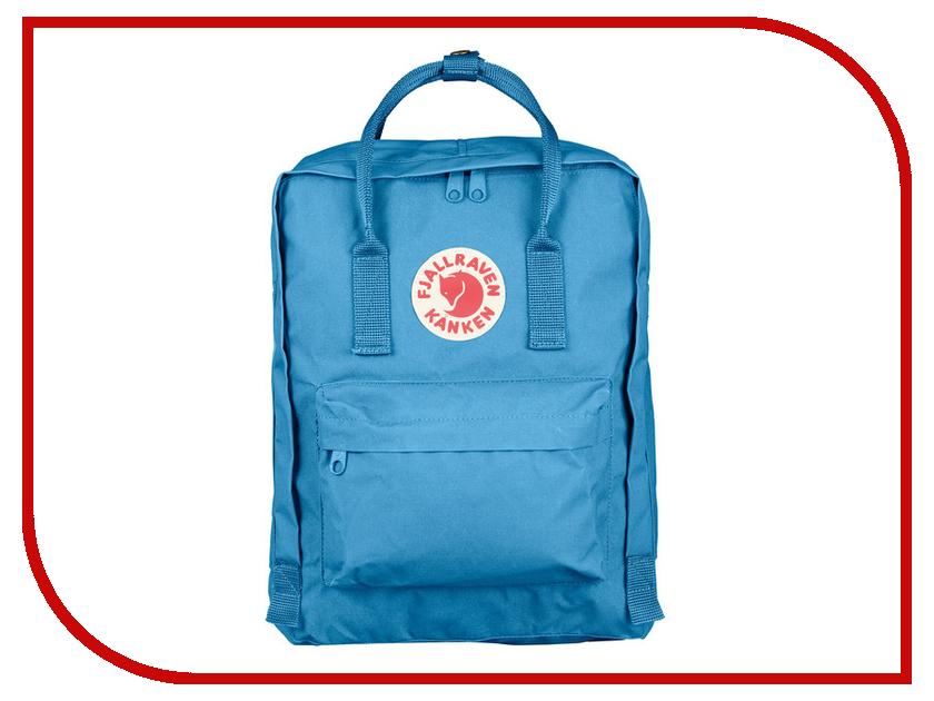 Рюкзак Fjallraven Kanken Air Blue 23510-508 футболка lerros 3833121 508