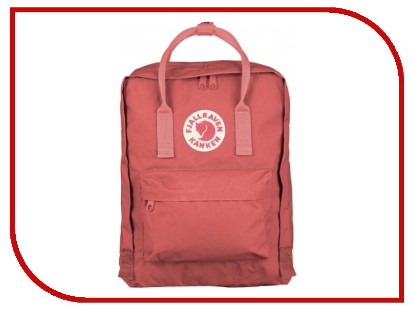 Рюкзак Fjallraven Kanken Peach Pink 23510-319