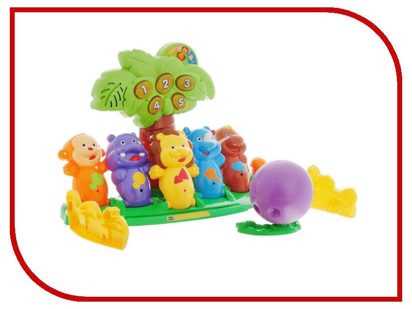 Игрушка Vtech Боулинг с животными Африки 80-124526 игрушка vtech 80 069626