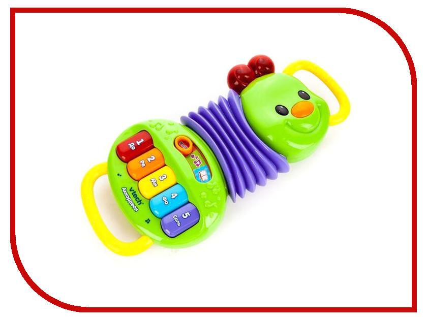Детский музыкальный инструмент Vtech Аккордеон 80-118626