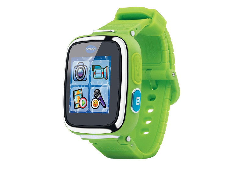 Vtech Kidizoom SmartWatch DX Green 80-171683