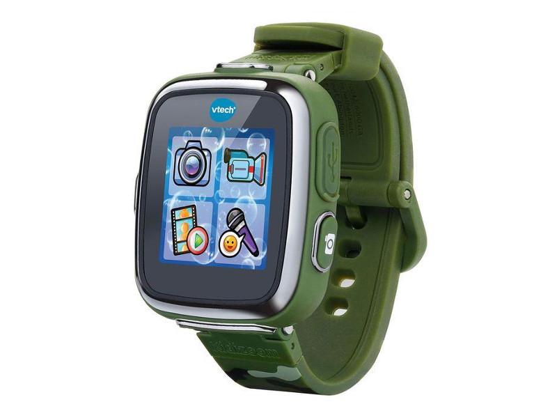 Vtech Kidizoom Smartwatch DX Camouflage 80-171673