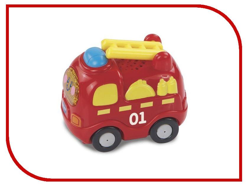 Игрушка Vtech Бип-Бип - Пожарная машина 80-119826 игрушка daesung toys пожарная машина 926