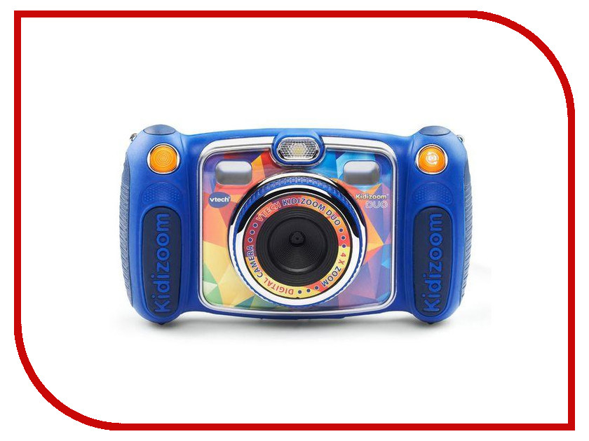 Игрушка Vtech Kidizoom Duo Blue 80-170803