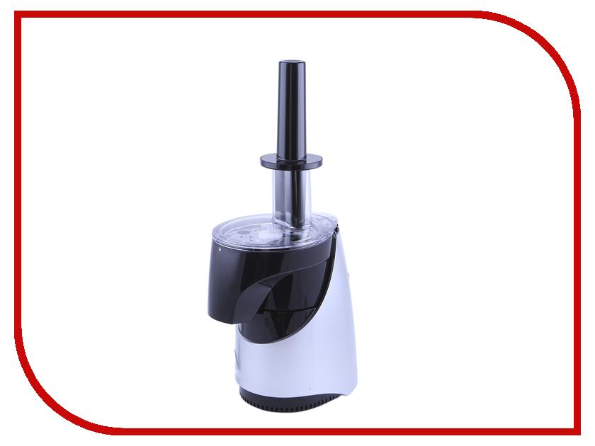 Соковыжималка Kitfort KT-1105-2 Silver Metallic