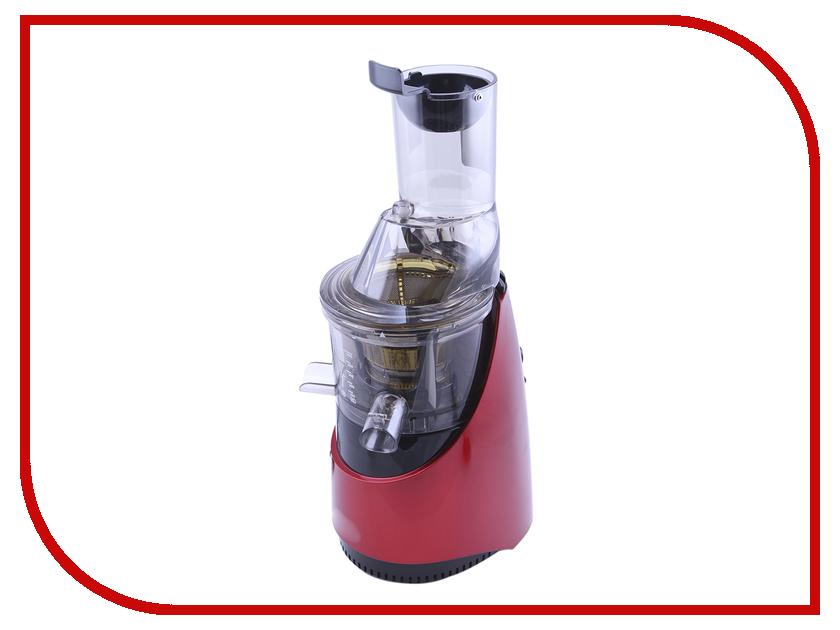 Соковыжималка Kitfort KT-1105-1 Red цена и фото
