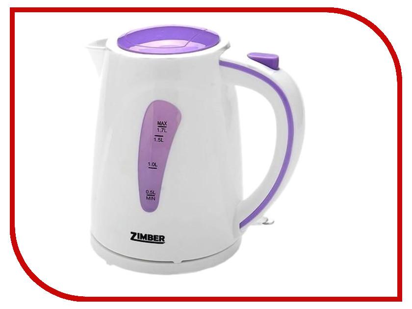 Чайник Zimber ZM-10839 чайник zimber zm 10822