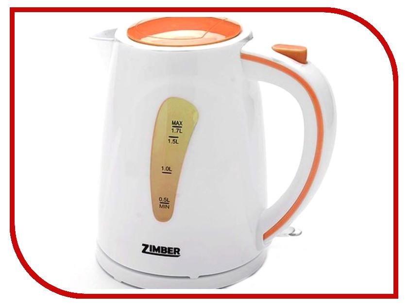 все цены на Чайник Zimber ZM-10840