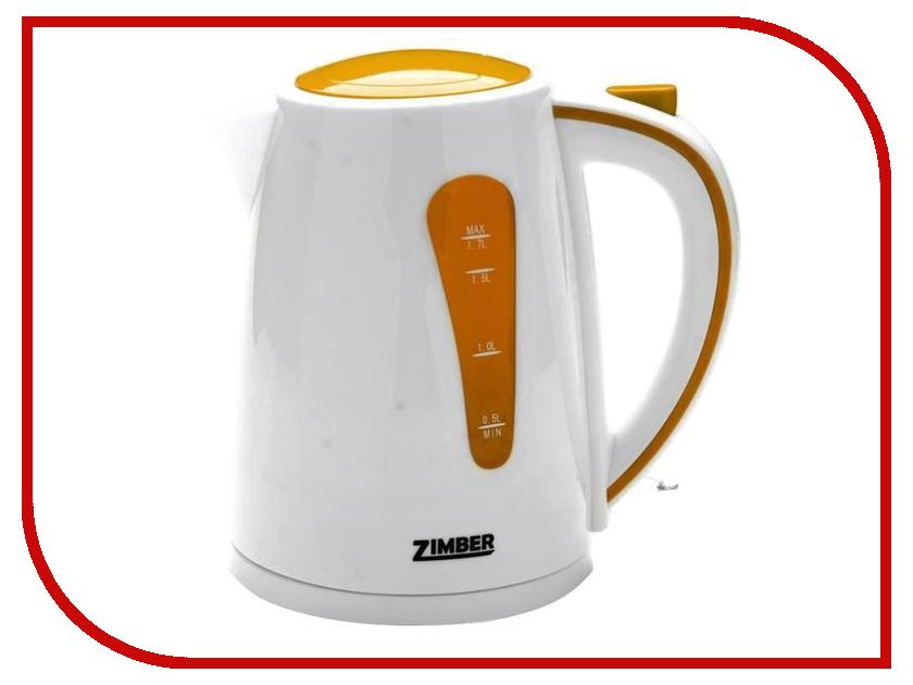 Чайник Zimber ZM-10844