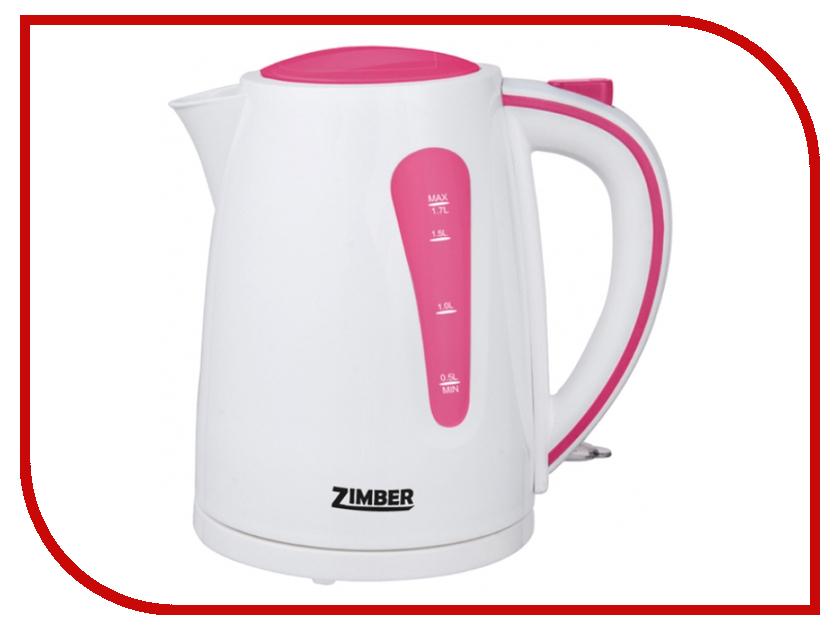 Чайник Zimber ZM-10845