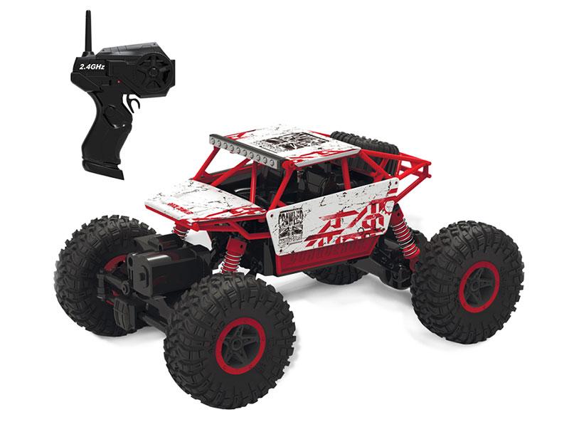 Радиоуправляемая игрушка 1Toy Т10956