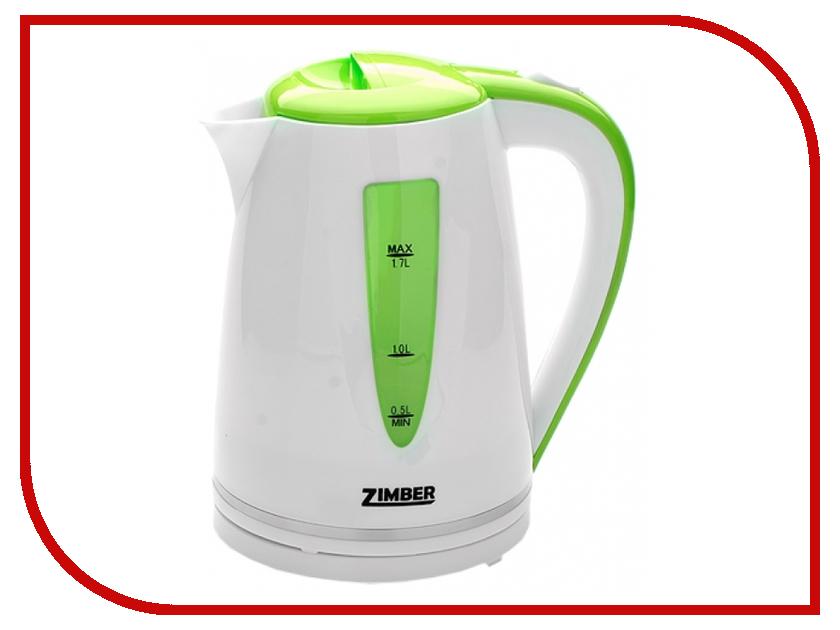 Чайник Zimber ZM-10850 цены онлайн
