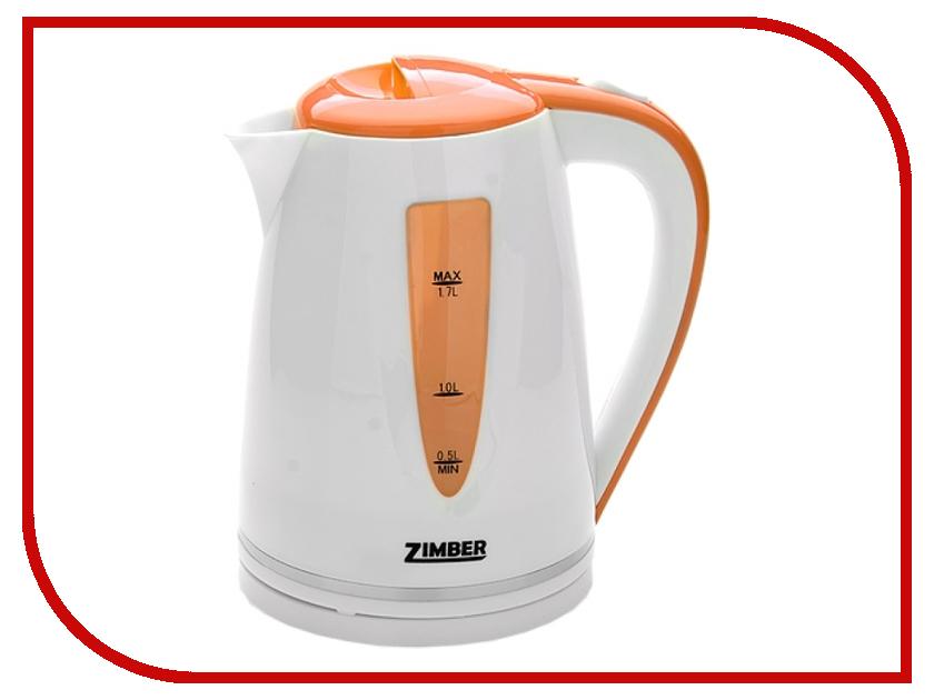 Чайник Zimber ZM-10852
