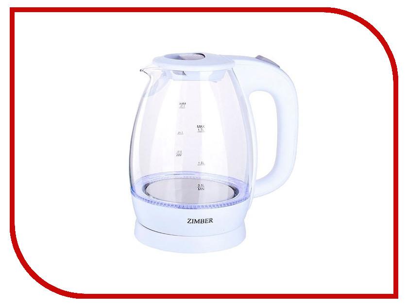 Чайник Zimber ZM-11222 цены онлайн
