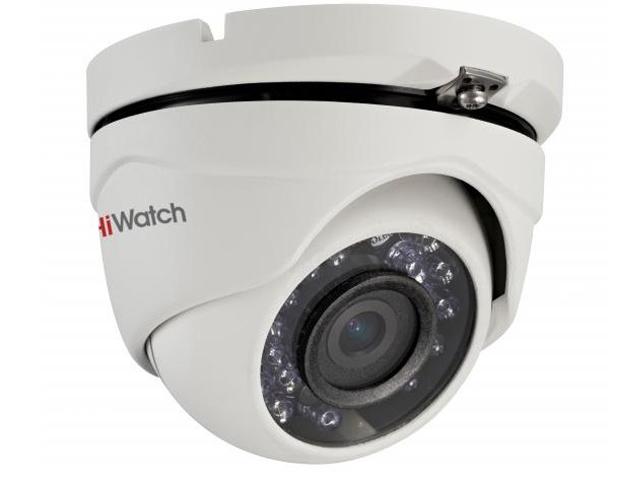 Аналоговая камера HiWatch DS-T103 6mm