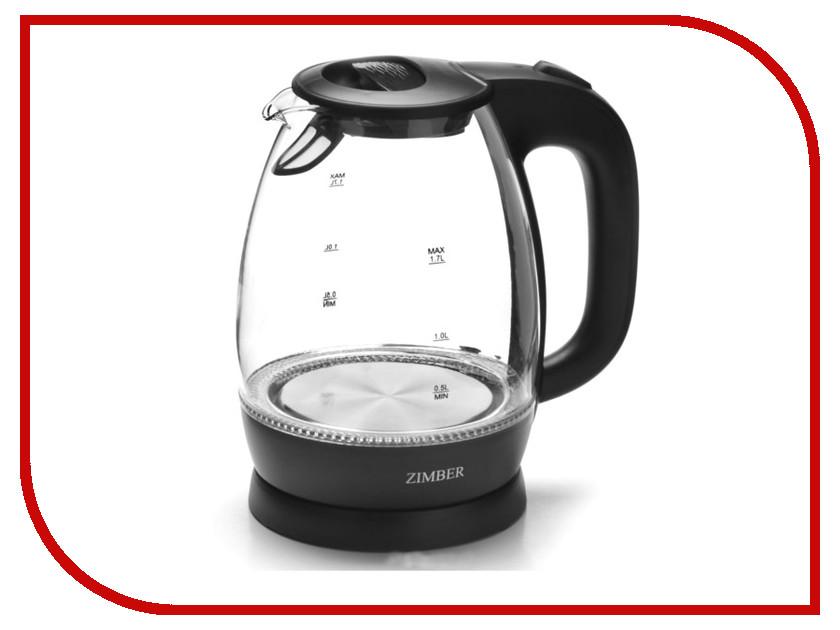 Чайник Zimber ZM-11180 цены онлайн