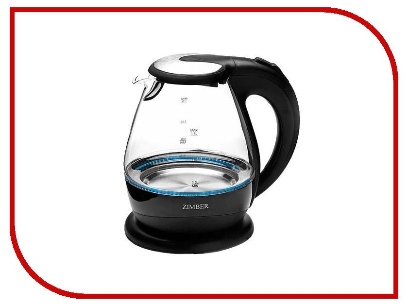 Чайник Zimber ZM-11183 чайник zimber zm 11109