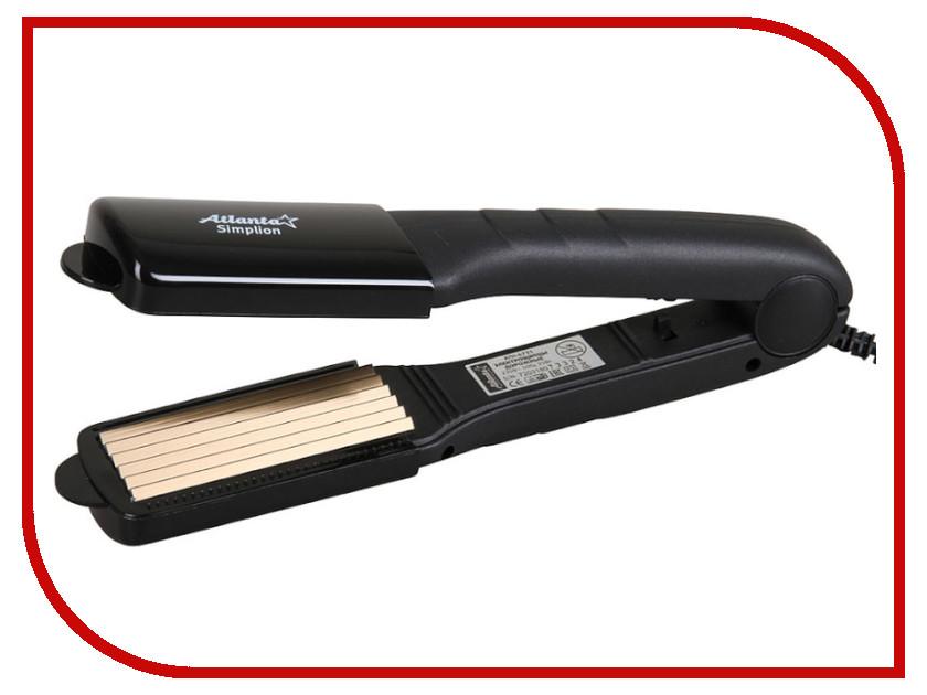 Стайлер Atlanta ATH-6731 Black стайлер viconte vc 6731 white